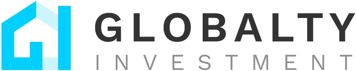 Globalty Investment Logo