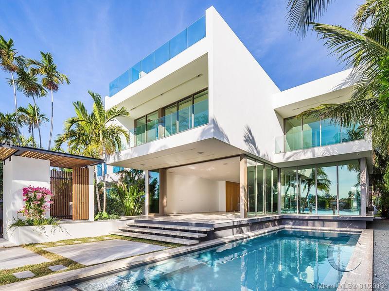 120 West Rivo Alto Villa For Sale Miami Beach Globalty