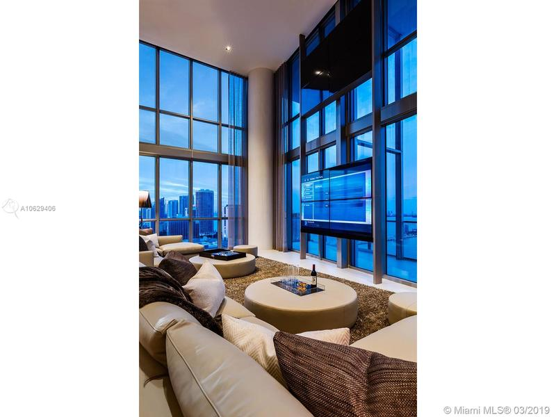 1100 Biscayne Blvd Unit 3106 Globalty Investment