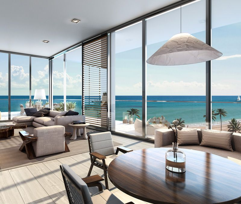 Apartment Rental Experts: Luxury Condos For Rent In Miami